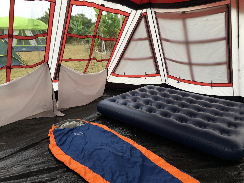 露營 Camping